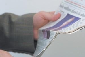 7 tips voor een goed persbericht