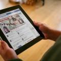 Facebook-gebruikers volgen groepen en pagina's over hun interesses.