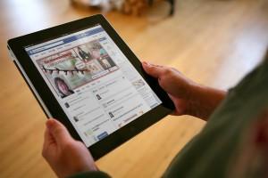 Past een zakelijke pagina wel bij facebook?